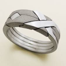 unique mens wedding band fabulous fashionable 28 unique wedding rings for men