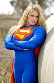 Plus Size Halloween Costumes Supergirl Cosplay Plus Size Halloween Costumes New Cosercosplay Com