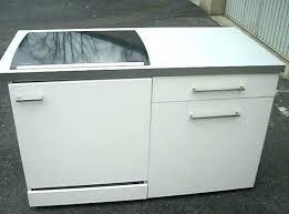 meuble cuisine four plaque meuble pour plaque de cuisson encastrable exceptional meuble pour