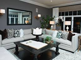 Best  Gray Living Rooms Ideas On Pinterest Gray Couch Living - Ideas for living room decoration modern