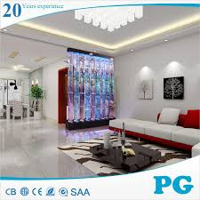 Acrylic Room Divider with Pg Decorative Acrylic Panel Restaurant Soundproof Room Divider