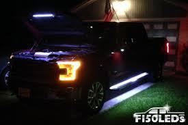Ford Raptor Headlights - 2015 18 f150 cree led headlight kit f150leds com