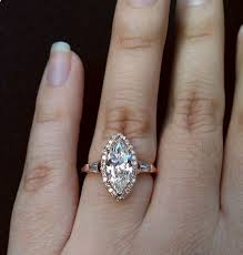 marquise diamond engagement ring real engagement rings pear marquise diamonds weddingbee
