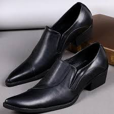wedding shoes korea men s oxford shoes black sliding business shoes dress shoes korea