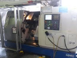 cnc turning and milling centers doosan puma 300 mb cnc millturn