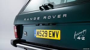 range rover coupe classic 1994 range rover classic autobiography caricos com