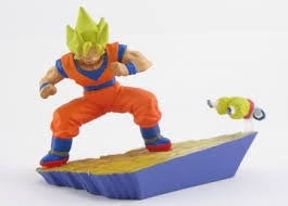 goku vs android 19 capsule neo cell goku vs android 19 my anime shelf