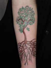 70 tree of tattoos
