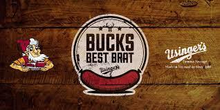 bucks brat milwaukee bucks