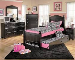 bedroom impressive black bedroom sets full size elegant