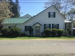 colonial house at little washington va vrbo