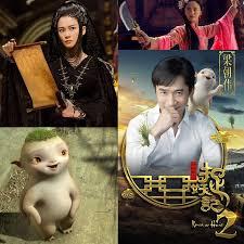 film fantasy mandarin terbaik 6 best chinese adventure movies of 2018 including viy 2 journey