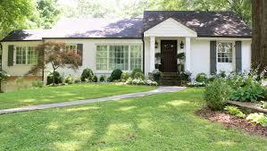 Exterior House Paints by Exterior House Paint Colors Behr Painting Home Design Ideas