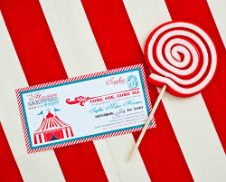 a vintage carnival style birthday party anders ruff custom