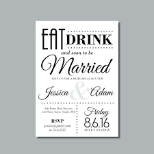 eat drink and be married invitations amazing eat drink and be married wedding invitations and vintage