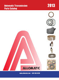 allomatic catalog 04 26 13