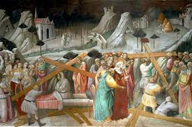 what is the real meaning of thanksgiving the feast of the exaltation of the holy cross