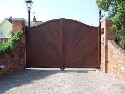 aluminium gates driveway gates garden gates
