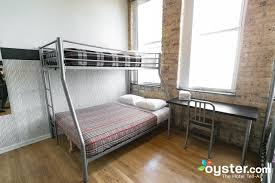 urban holiday lofts hotel chicago oyster com review