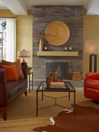 design a contemporary living room hgtv