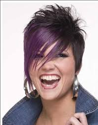 spiky hair for long hair for women over 40 15 short spiky haircuts short hairstyles 2016 2017 most