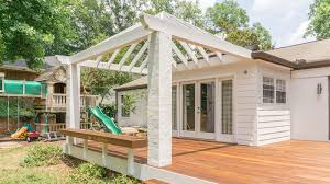 How To Build A Detached Patio Cover by An Arbor A Pergola A Patio Cover Is There A Difference