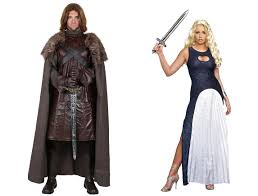 Jaime Lannister Halloween Costume Game Thrones Halloween 2015 Guide Watchers Wall