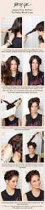 in long hair 20 easy no heat summer hairstyles for girls with long hair