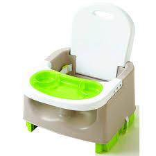 siege rehausseur chaise babies r us réhausseur de table deluxe vert toys r us babies