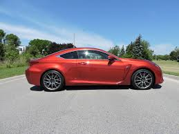 lexus coupe 2015 2015 lexus rc f road test autoguide com news