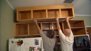 ideas for above kitchen cabinet space how to take advantage of wasted space above kitchen cabinets