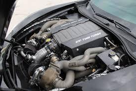 turbo corvette upp c7 turbo kit pressure performance turbo systems