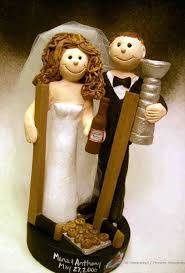personalized wedding cake toppers custom wedding cake toppers
