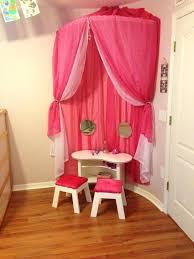 Girls Vanity Table And Stool Vanities Kidkraft Princess Vanity Table And Stool Set Little