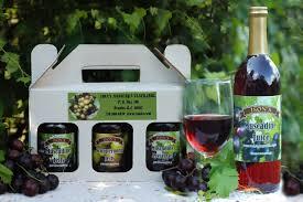 The Tradition Of Ison U0027s Ison U0027s Nursery U0026 Vineyard