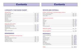suzuki gsf600 650 u0026 1200 bandit fours 95 06 haynes online manual