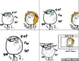 Fap Fap Fap Memes - 3d fap meme by abdelthno1 memedroid
