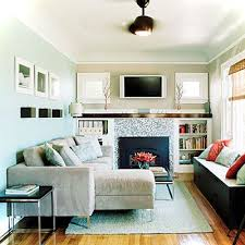 Picturesque Small Living Room Design Small House Decor - Small living room design