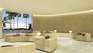magnificent armani residences sunny isles