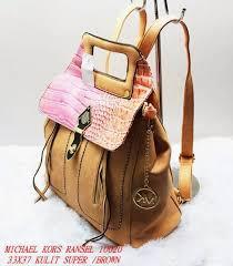 Tas Michael Kors Ransel tas ransel brand michael kors toko fashion terlengkap dan