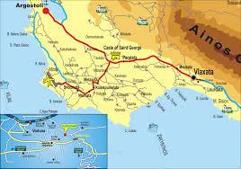 Kefalonia Greece Map by Home Kefalonia Weddings Planner Kefalonia Weddings In Greece