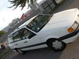 1991 volkswagen passat overview cargurus