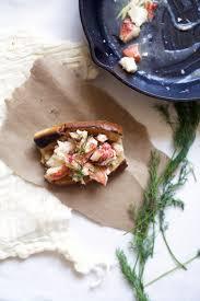 lobster roll recipe 5 lobster roll recipes u2014 runway chef