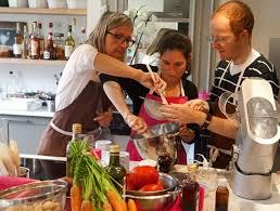 cours de cuisine germain en laye l atelier de cuisine de à versailles yvelines tourisme
