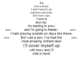 how to write a concrete poem kenn nesbitt u0027s poetry4kids com