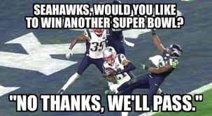 Funny Superbowl Memes - 10 of the funniest memes from super bowl xlix 10 photos