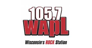 105 7 the fan listen live 105 7 wapl wisconsin s rock station