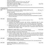 It Professional Resume Examples by Examples Of Resumes 87 Surprising Professional Resume Example