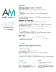 Best Resume Set Up by Resume Typography Resume For Your Job Application