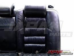lexus gs400 parts 98 05 toyota aristo lexus gs300 gs400 gs430 2gs oem black leather